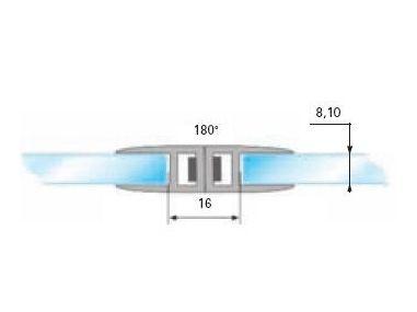 Uszczelka magnetyczna PMB