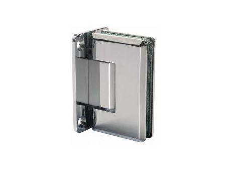 Zawias szkło-ściana 90  GX990.1