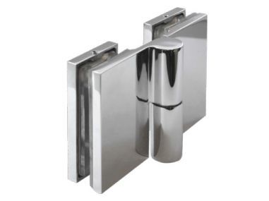 ETNA Zawias standardowy prawy 180 (szkło - szkło) TGHS180RH
